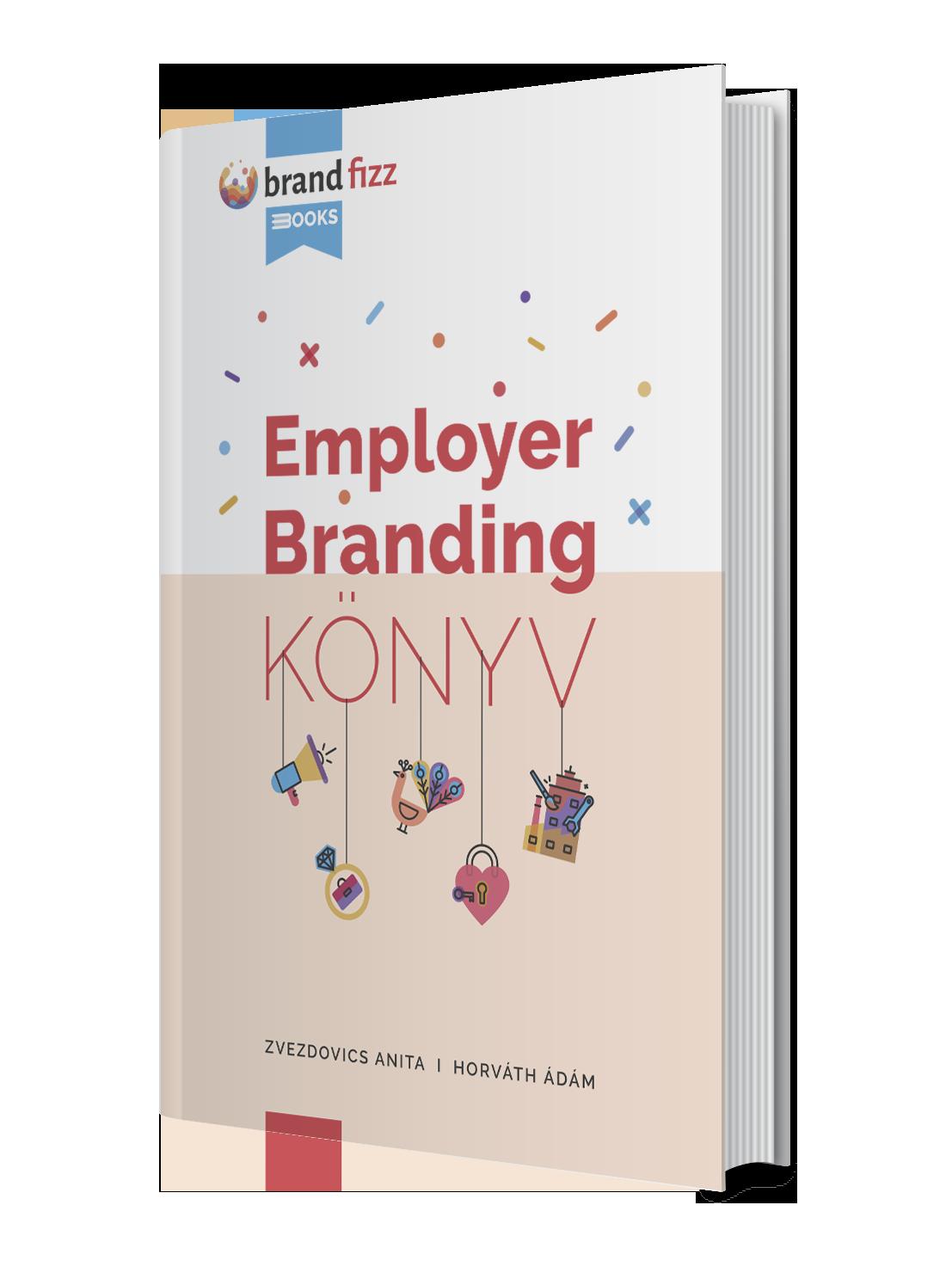Brandfizz EB Könyv